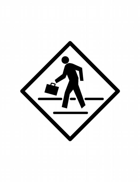 Law Logo From Lawyers At Work Llc In La Crosse Wi 54603