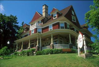 Old Rittenhouse Inn - Bayfield, WI
