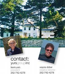 Yurs Group Inc-Design & Comms - Elkhorn, WI