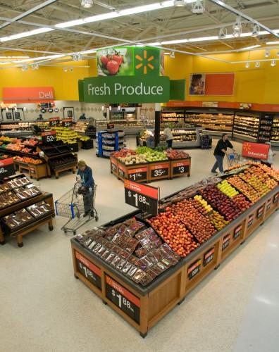 Walmart Supercenter Hayward Wi 54843 715 634 8228