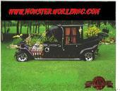 Monster Hall Campground - Unity, WI