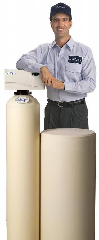 Culligan Man 1 by Culligan of Shawano