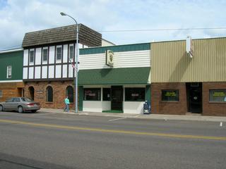 Barron Bakery - Barron, WI
