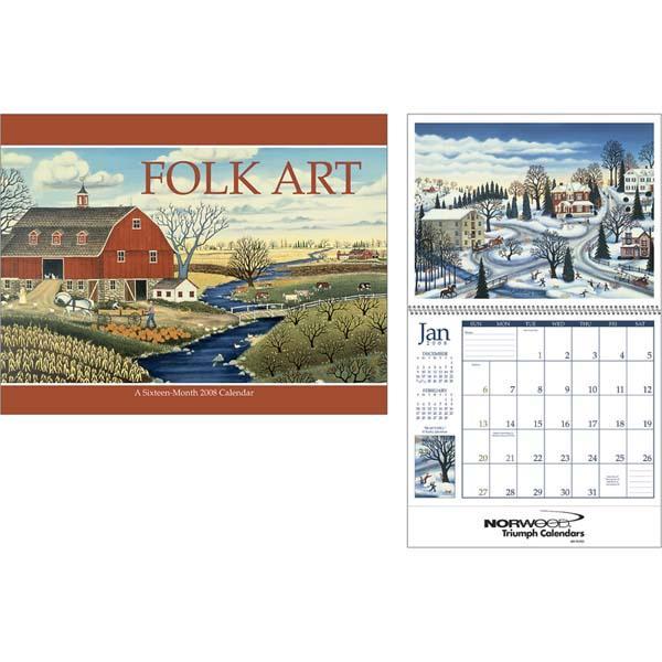 Art Calendar Florida : Central florida promotional products lakeland fl
