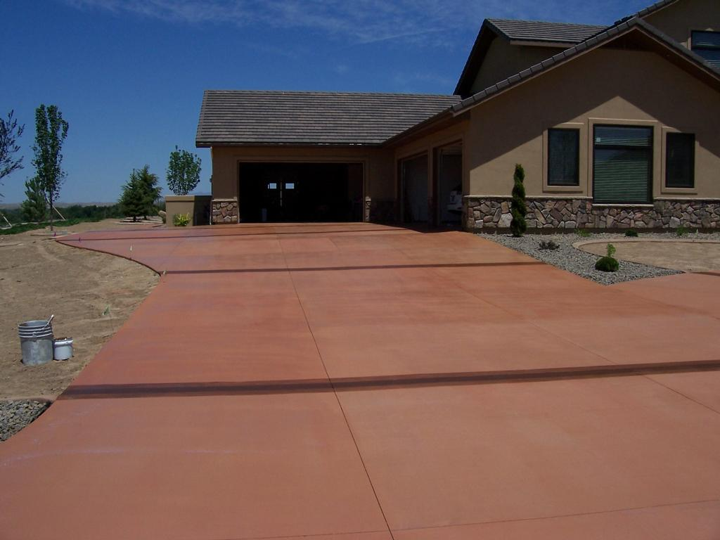 Pictures For Advanced Epoxy Floors In Nampa Id 83686