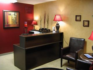 Kneading Touch Massage - West Chester, OH
