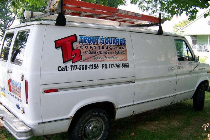 Trout Squared Construction Lemoyne Pa 17043 717 350 1356
