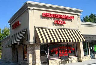 Mediterranean Pizza - Brownsburg, IN