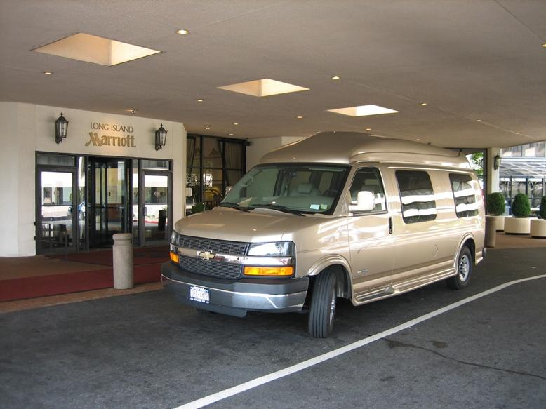Pictures for 15 Passenger Van Rentals in New York in ...