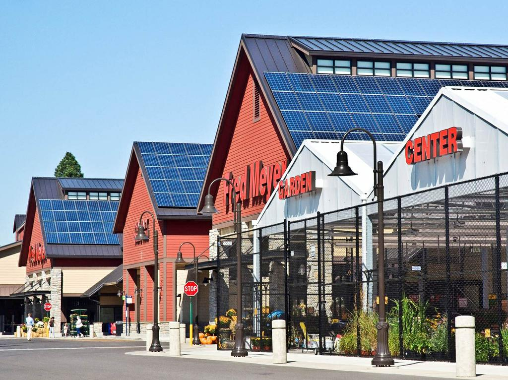 Fred Meyer Soldotna Ak 99669 907 260 2200 Grocery Stores
