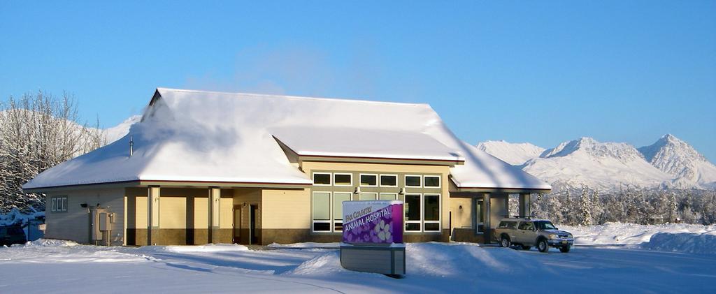 Far Country Animal Hospital - Palmer AK 99645 | 907-746-7297