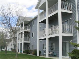 Flagstone Apartments - Fargo, ND