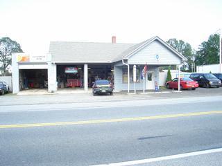 W & W Automotive Inc - Milford, DE