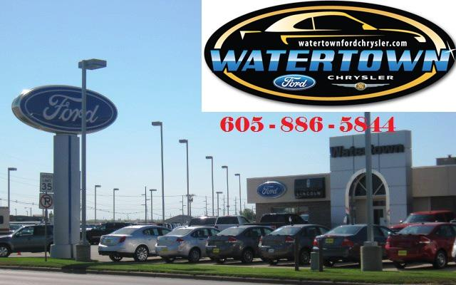 Watertown Ford Chrysler >> Pictures For Watertown Ford Chrysler In Watertown Sd 57201