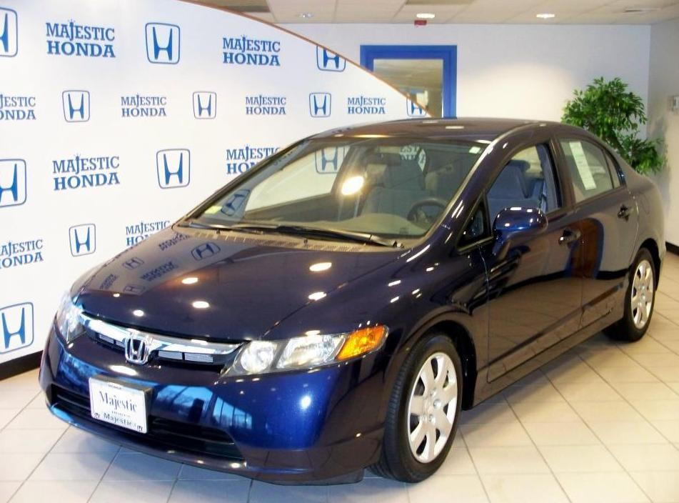 Majestic Honda - Vehicle Pic from Majestic Honda in West Warwick, RI