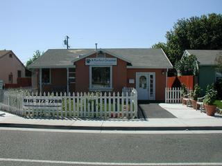 A Purrfect Groomer - West Sacramento, CA