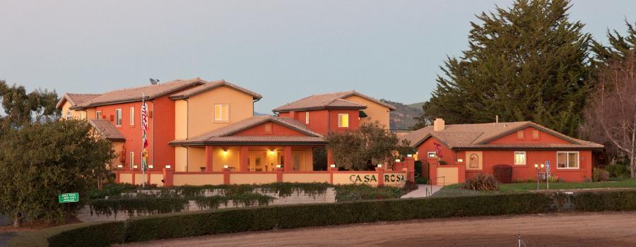 Cypress Gardens Elderly Home Care Arroyo Grande Ca 93420 805 473 0306