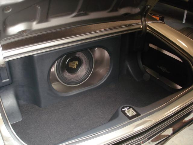 Chevelle Trunk Pictures