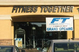 Fitness Together - Thousand Oaks, CA