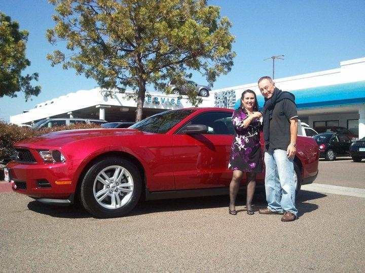 perry ford of national city happy customer by perry ford of national. Cars Review. Best American Auto & Cars Review