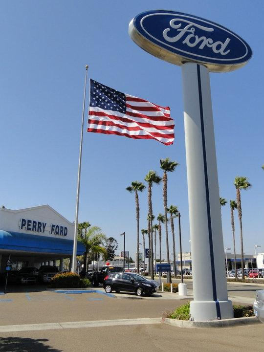 perry ford of national city exterior by perry ford of national city. Cars Review. Best American Auto & Cars Review