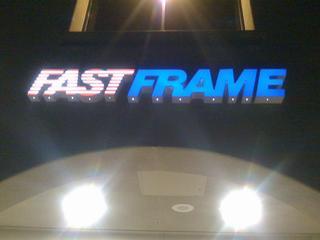 Fastframe - Carlsbad, CA