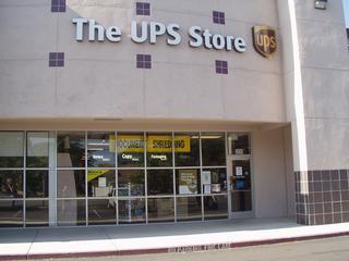 The UPS Store - Sacramento, CA
