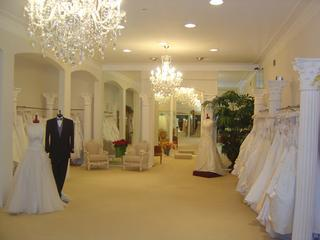 Marylinns Couture Bridal - Santa Barbara, CA