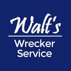 Wrecker service business plan