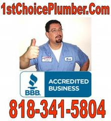 First Choice Plumbing & Rooter - Chatsworth, CA