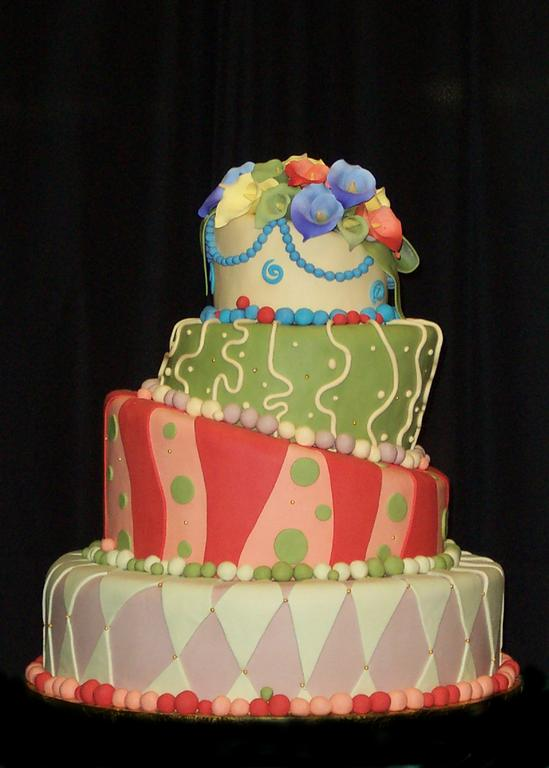 Ms Debbies Sugar Art Newberry Fl 32669 352 472 9895