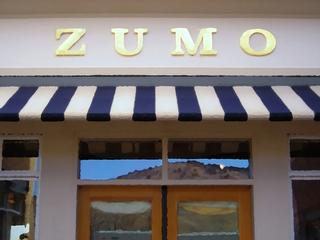 Zumo Hair Studio - Boulder, CO