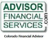 Advisor Financial Services - Colorado Springs, CO