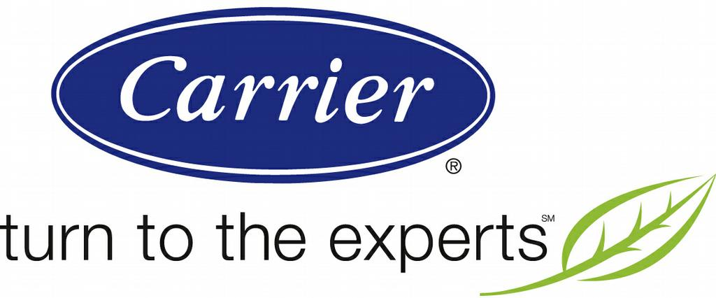 Carrier Leaf Logo Color from Lee's Air Conditioning Inc in ...