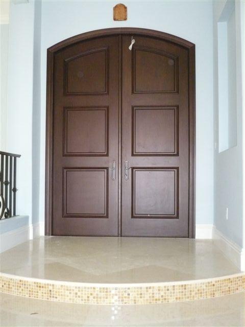 Mesmerizing Wood Front Doors Miami Photos - Ideas house design ...