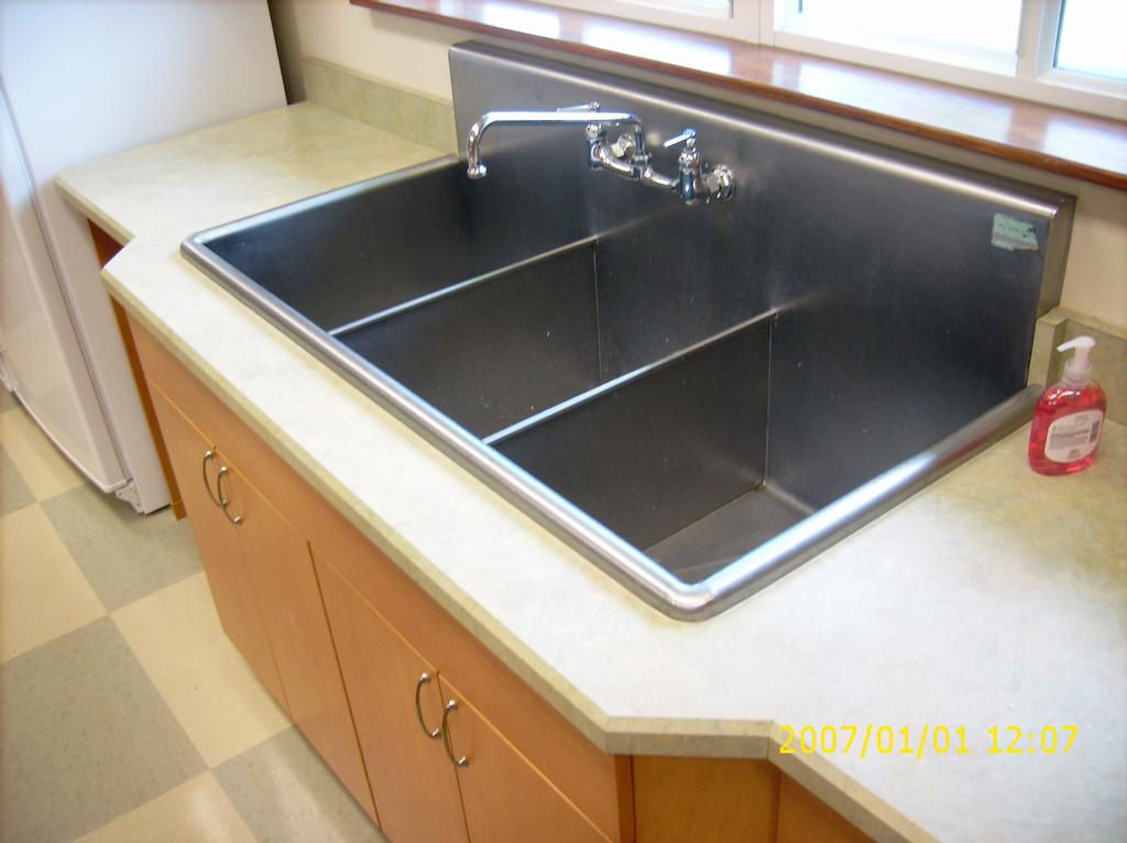 Church from petra designs inc in gainesville fl 32609 for Church kitchen designs