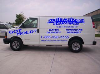 Authorized Services - Nokomis, FL