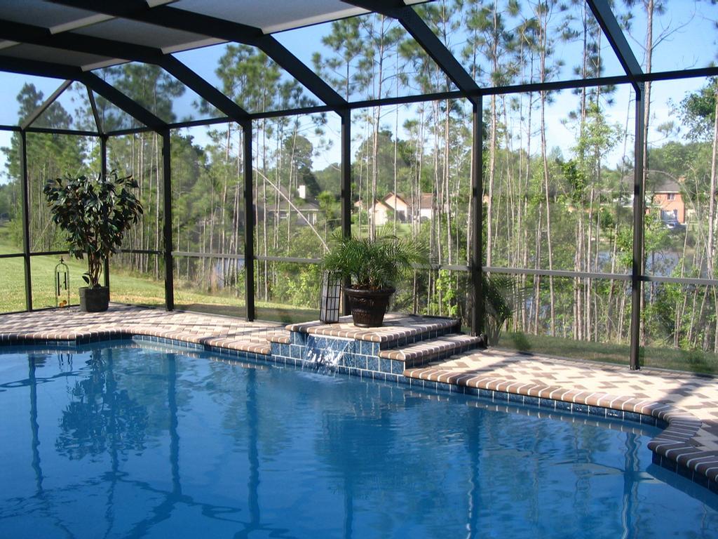 Fantasy pools of north florida orange park fl 32003 for Garden city pool jacksonville florida