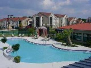 Fairfield Lakes Apartments - Pensacola, FL