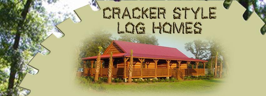 Cracker Style Log Homes Williston Fl 32696 352 529 2070
