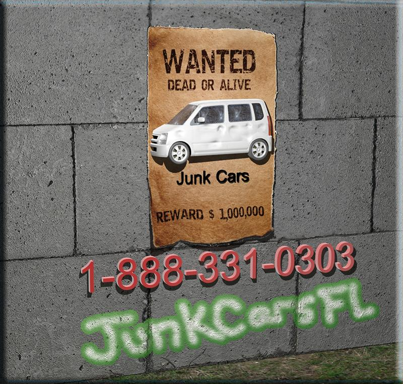 Pictures for We Buy Junk Cars Cash For Junk Cars Orlando Junk Car ...