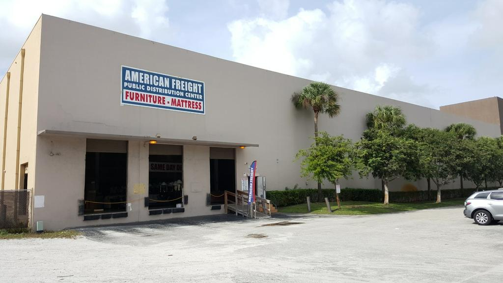 American Freight Furniture And Mattress Fort Lauderdale Fl 33309 954 492 2221