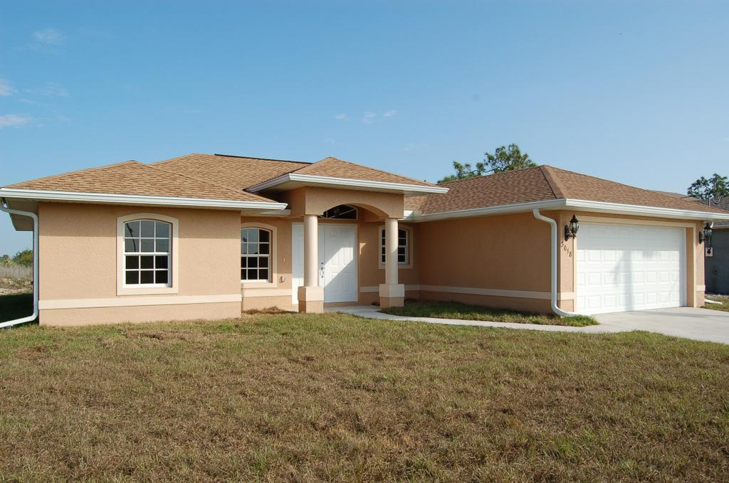 Nova Homes Of South Florida In Naples Fl 34114 239 455