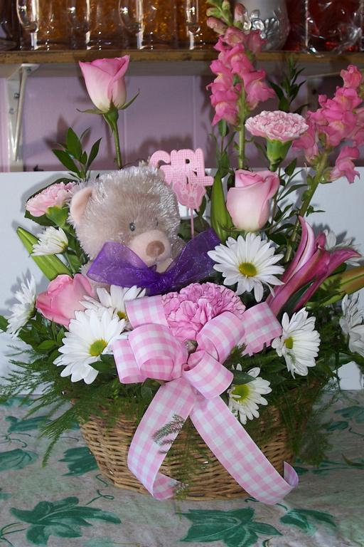 Flower Gift Baskets Melbourne : Kreations florist gifts inc melbourne fl