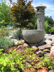 Little G's Mountain Garden Center - Cherrylog, GA