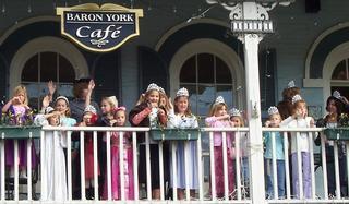 The Baron York - Clarkesville, GA