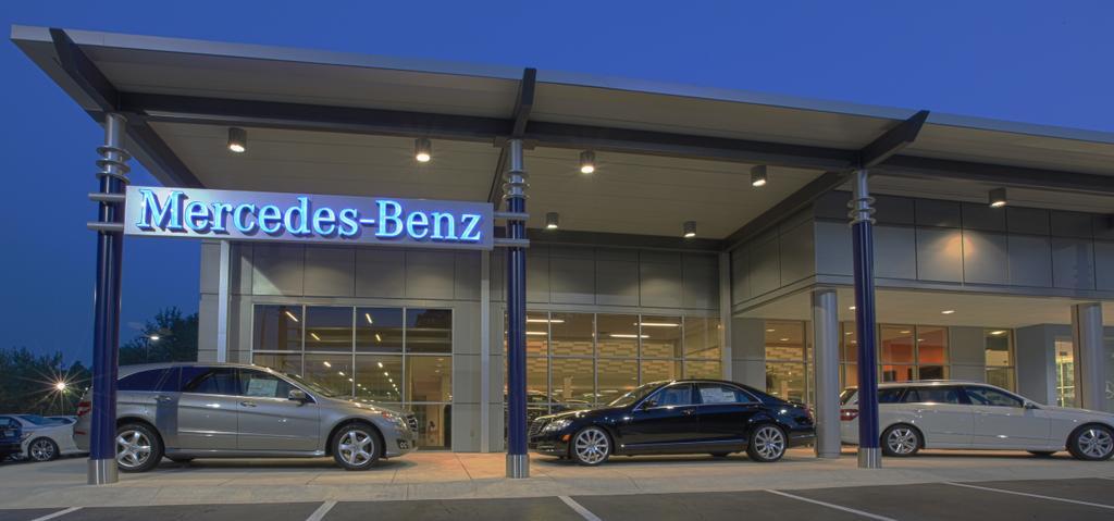 Mercedes benz atlanta ga dealer rbm of atlanta autos post for Mercedes benz dealers atlanta