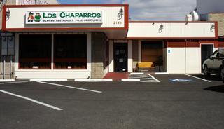 Los Chaparros - Honolulu, HI
