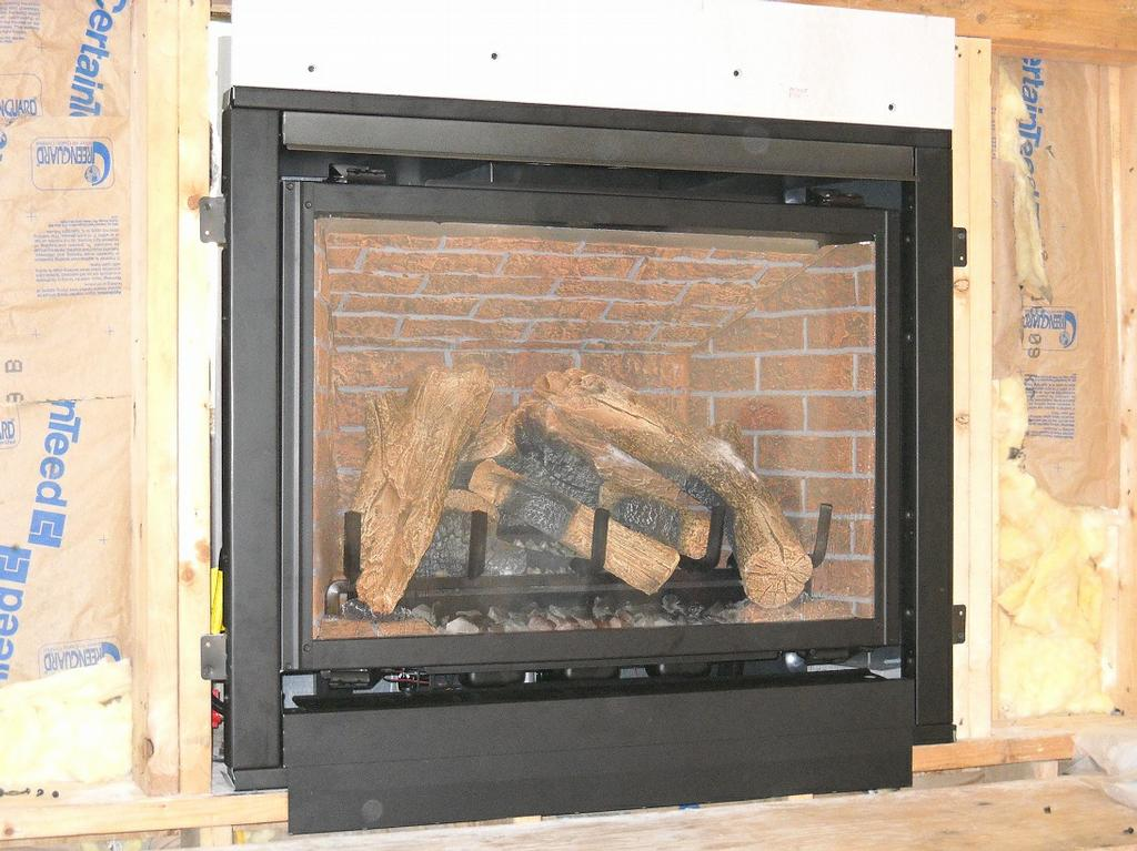 HEAT N GLO GAS FIREPLACES – Fireplaces