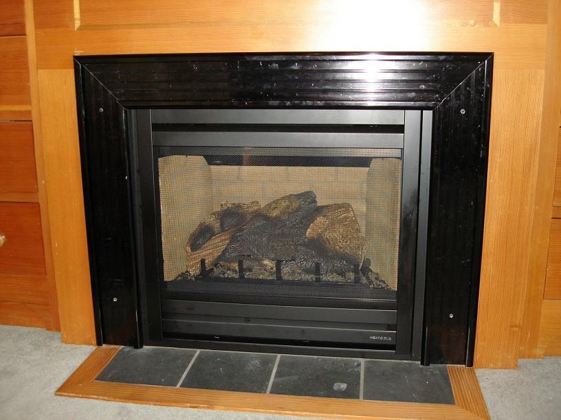 Heat Glo Gas Fireplace Inserts Fireplaces
